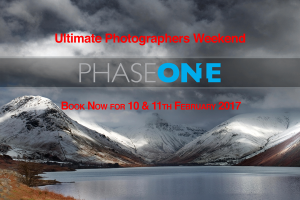 Ultimate Photographers Weekend