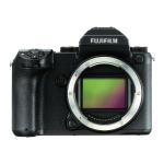 FUJIFILM announces development of GFX Medium-format Mirrorless System