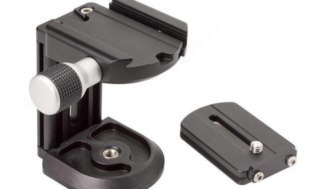 Cambo Video Quick Release – Arca Style