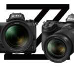 Nikon Z7 and Z6 Mirrorless Cameras
