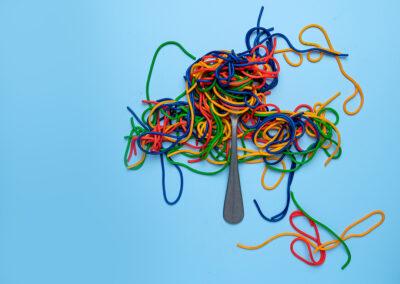 SpaghettiTree