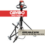 Cambo VPS-1 Video Pedestal