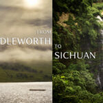 Experience the Saddleworth to Sichuan Exhibition