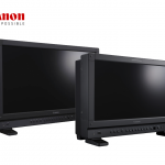 New Canon HD Monitors