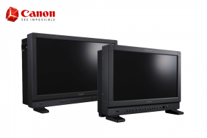 Canon HD Monitors
