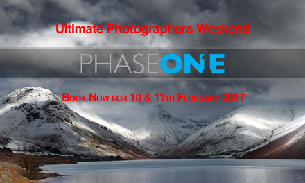 The Ultimate Photographers Weekend