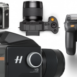 Hasselblad continue to celebrate their 75th Anniversary by completing the 4116 Collection