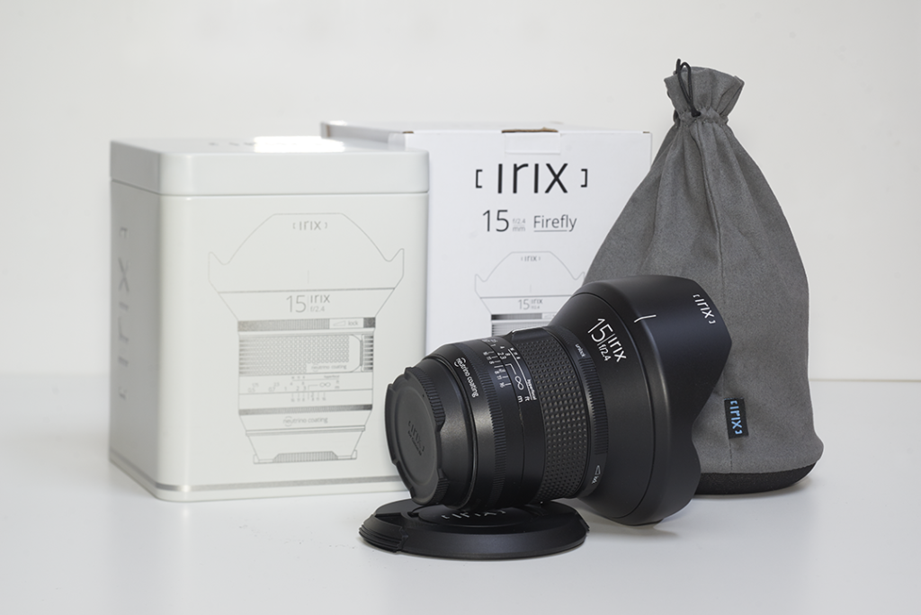 IrixFirefly15mm