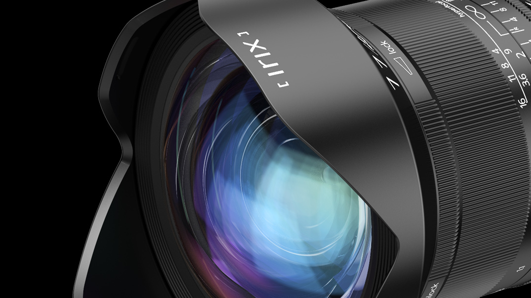 IRIX 11mm Lens Announced