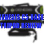 Genesis C5 Tripod Review