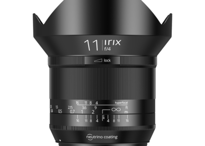 Irix 11mm Blackstone